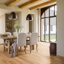 The Perfect Floor For Every Room Quick Step Co Uk